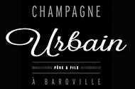 Champagne urbain