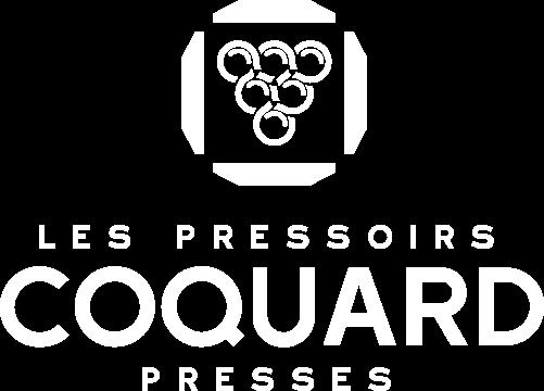 Les pressoirs Coquard presses