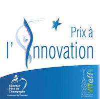 Prix à l'innovation
